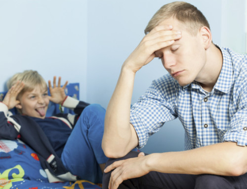 """Is """"My Child Never Listens!"""" a Familiar Refrain?"""