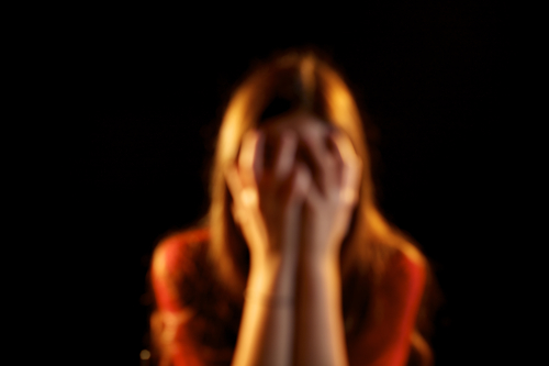 Am I in an Abusive Relationship? by Lisa Vecchione