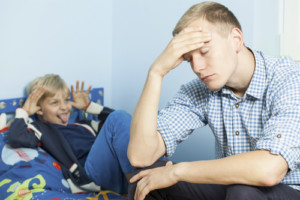 """Is """"My Child Never Listens!"""" a Familiar Refrain? by Danielle Bissette"""