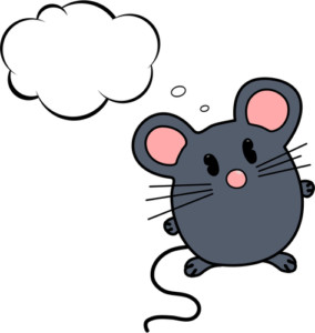 Men in Therapy: Man or Mouse? by Christine Spence